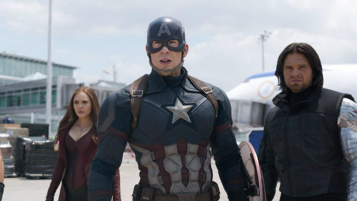 Captain America: Civil War (Movie) Review 9