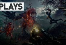 CGM Plays: Shadow Warrior 2 1