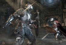 Dark Souls Developer Teases Next Project