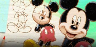 Disney Art Academy (Nintendo 3DS) Review 11