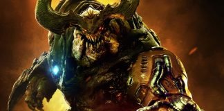 Doom: How I Learned to Stop Worrying and Love the FPS
