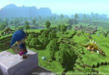 Dragon Quest Builders Coming To NA/EU in October