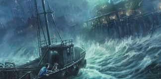 Fallout 4: Far Harbor (DLC) Review