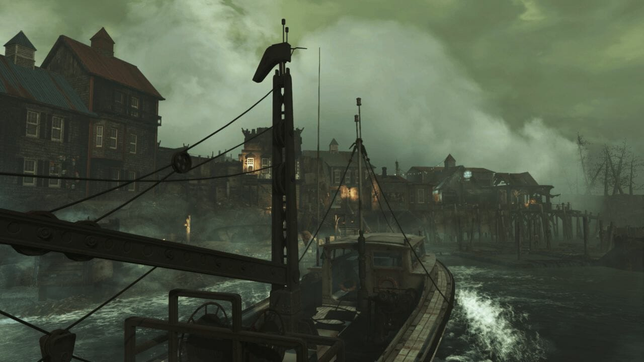 Fallout 4: Far Harbor (DLC) Review 5