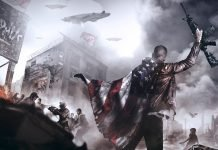 Homefront: The Revolution (PS4) Review 5