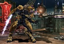 Killer Instinct Season 3 (Xbox One) Review 8