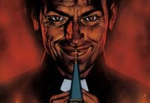 Preacher Book One (Graphic Novel) Review