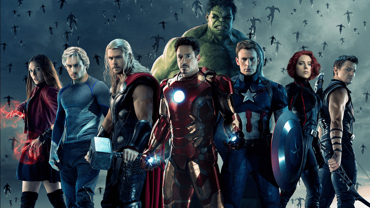 Ranking the Best Marvel Cinematic Universe Films