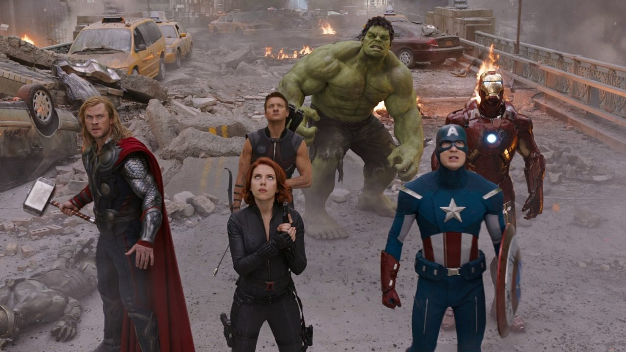 Ranking The Marvel Cinematic Universe Part 2 1