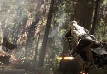 Star Wars: Battlefront Boosts Electronic Arts Earnings