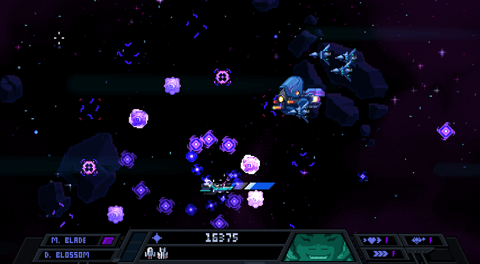 Starr Mazer: DSP Preview 2