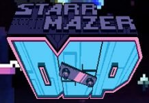 Starr Mazer: DSP Preview 6