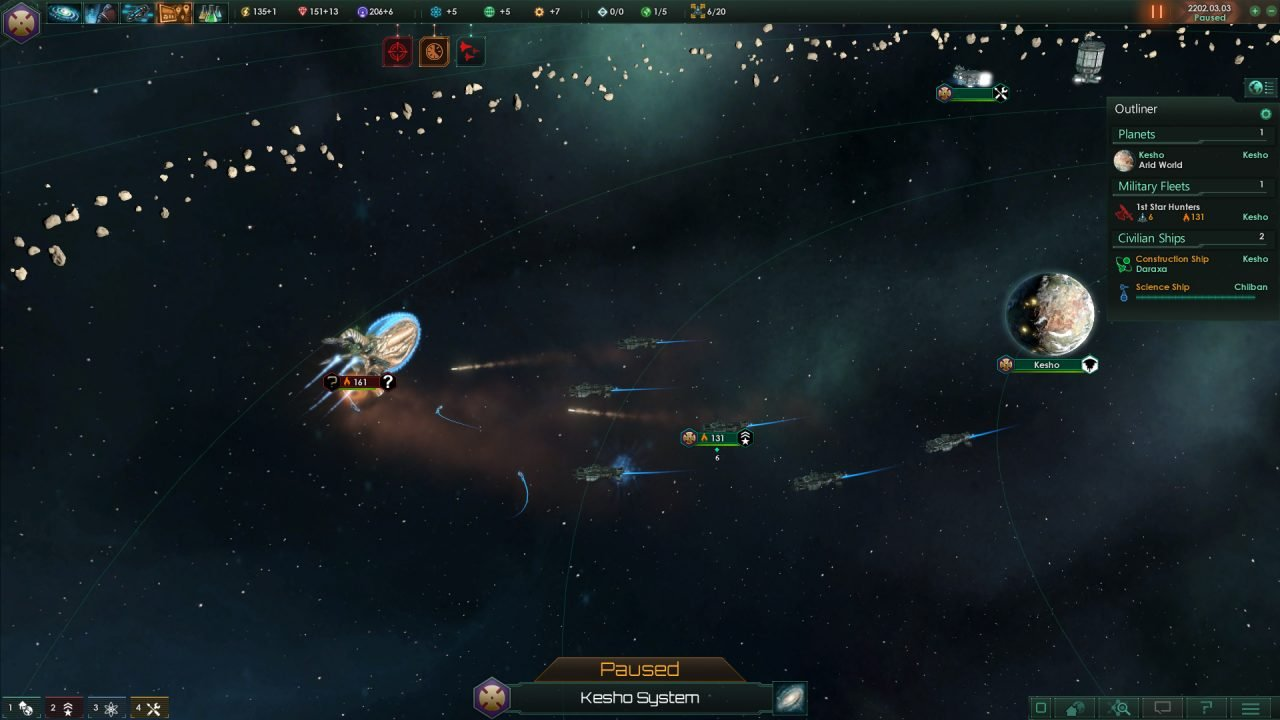 Stellaris (PC) Review 9