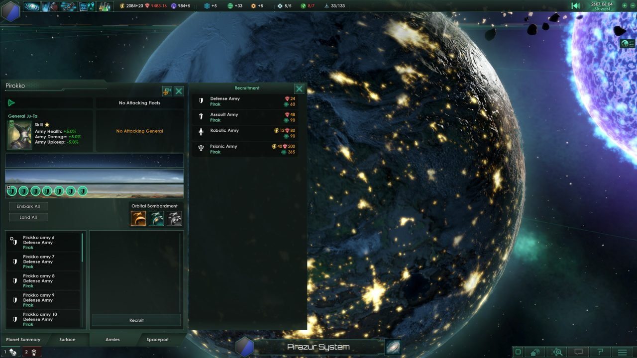Stellaris (PC) Review 1