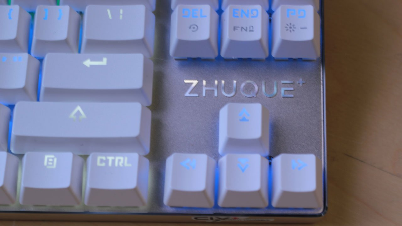 TeamWolf Zhuque+ (Hardware) Review 3