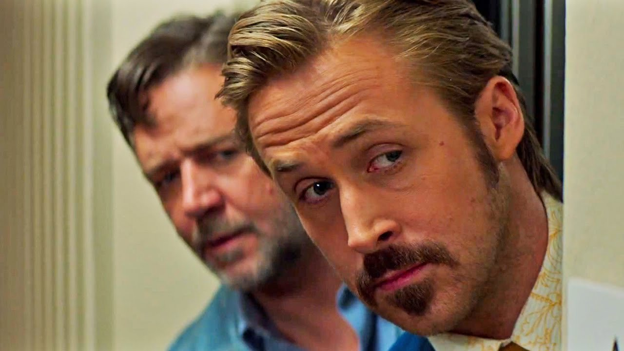 The Nice Guys (Movie) Review 2