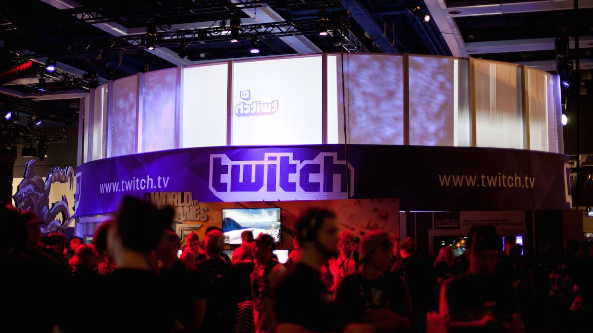 Twitch: the Future of Video Game Coverage 12