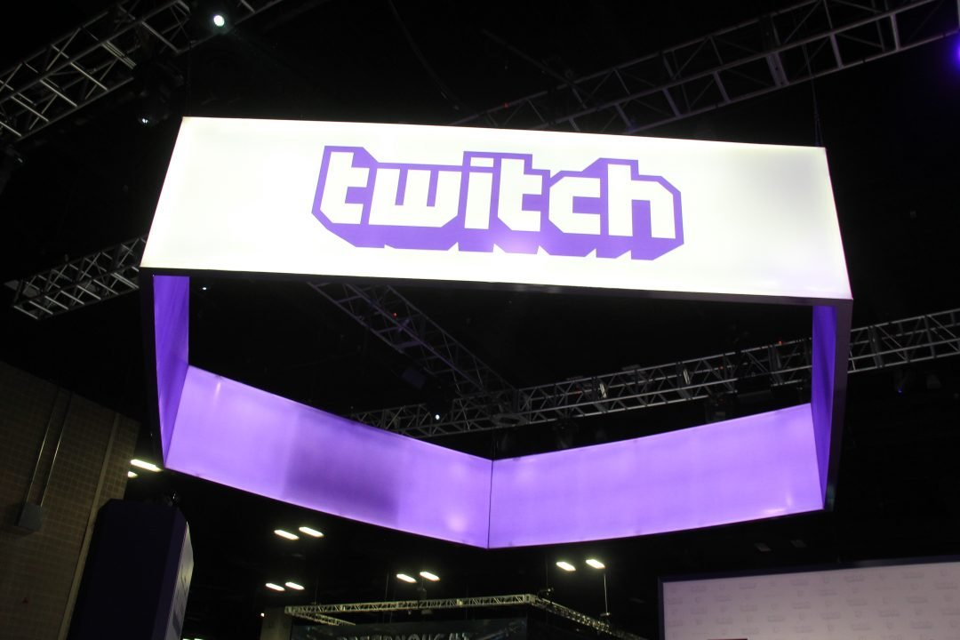 Twitch: the Future of Video Game Coverage 1