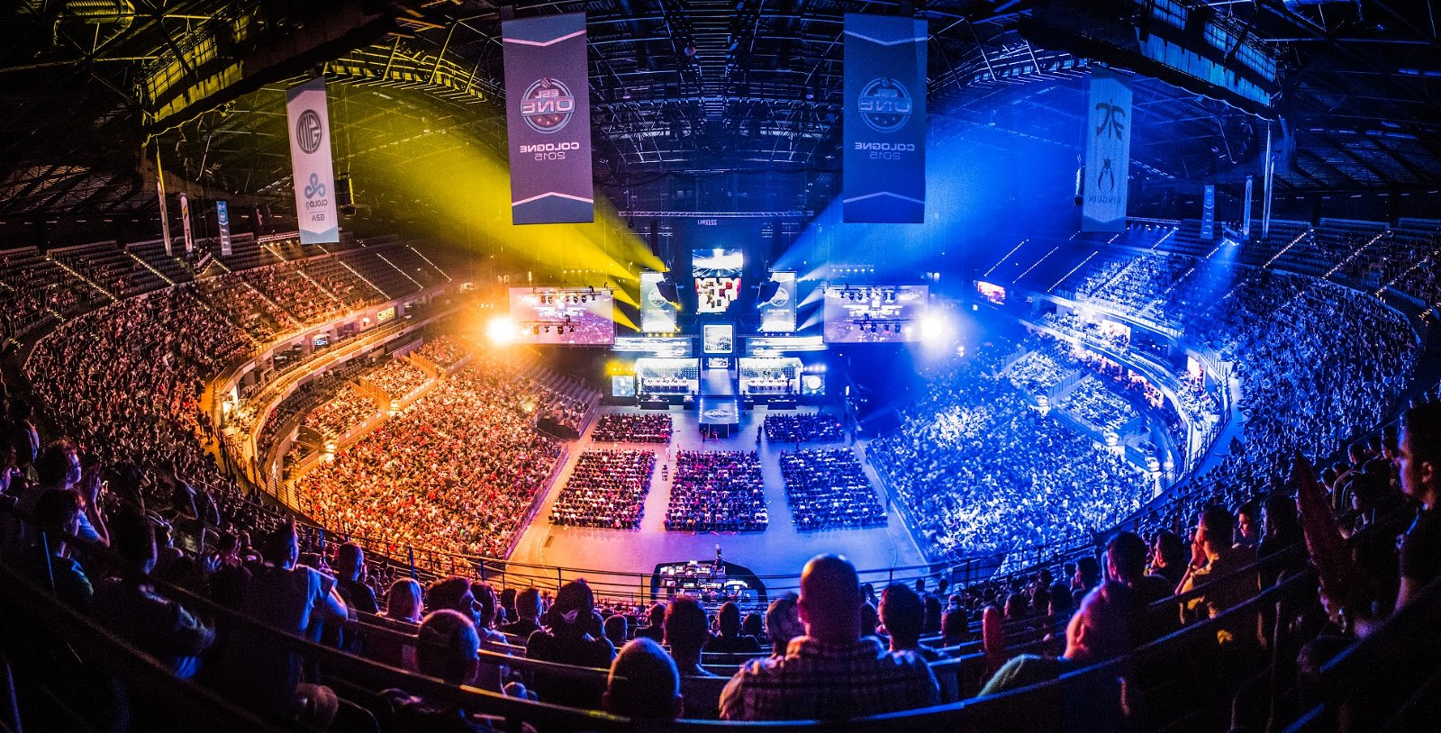 World Esports Association Founded 2