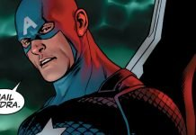 """Hail Hydra"": Captain America Writers Court Controversy"