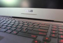 ASUS ROG G752VT-DH72 (Laptop) Review 6