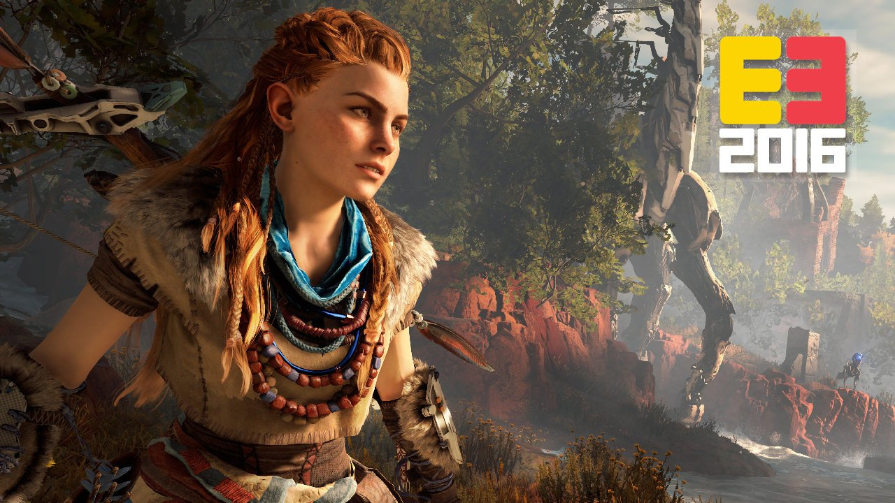 CGM's Best of E3 2016 14