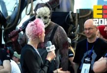 Dead by Daylight Interview