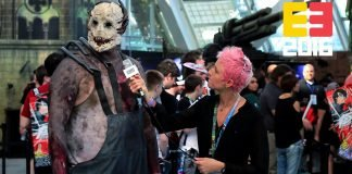 Dead by Daylight Trapper Interview | E3 2016 with Ali Baker