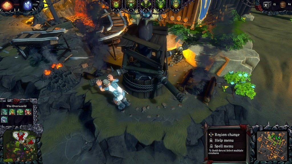 Dungeons 2 (PS4) Review 3