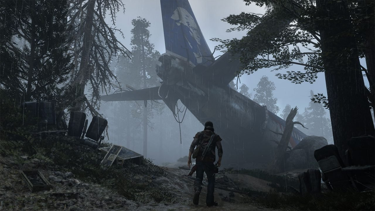 E3 2016: Days Gone Behind Closed Doors Preview 4