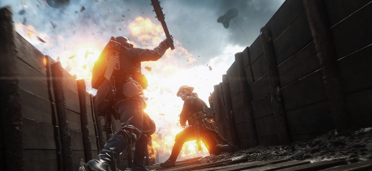 EA and DICE Erase History in Battlefield 1 3