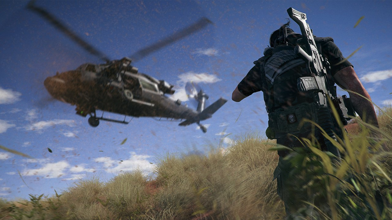 Ghost Recon: Wildlands is The Far Cry We Didn't Ask For 4