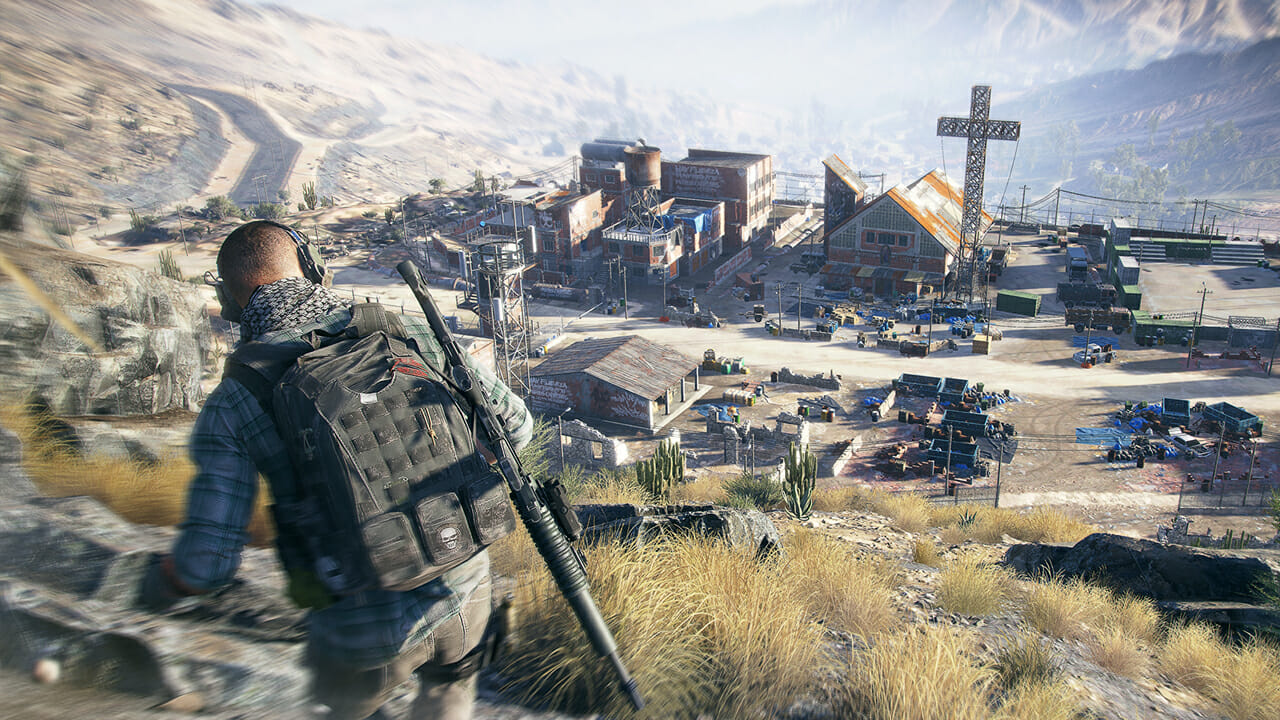 Ghost Recon: Wildlands is The Far Cry We Didn't Ask For 5