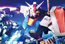Gundam Breaker 3 (PS Vita) Review