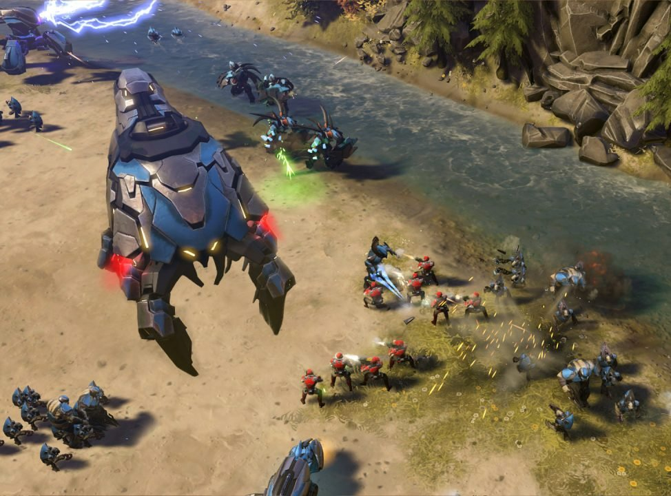 Halo Wars 2 Preview – The Hardcore RTS is Back 9