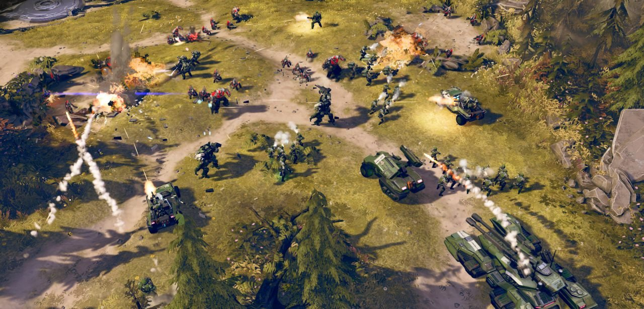 Halo Wars 2 Preview – The Hardcore RTS is Back 2