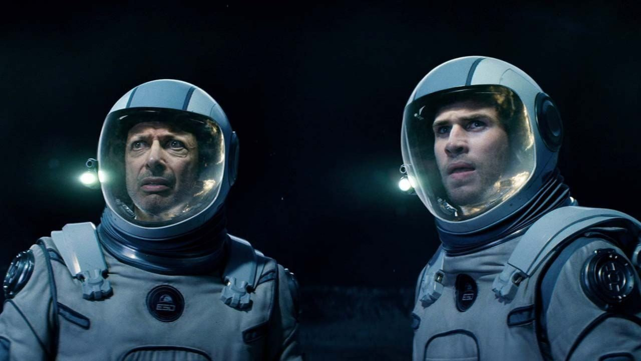 Independence Day: Resurgence (Movie) Review 3