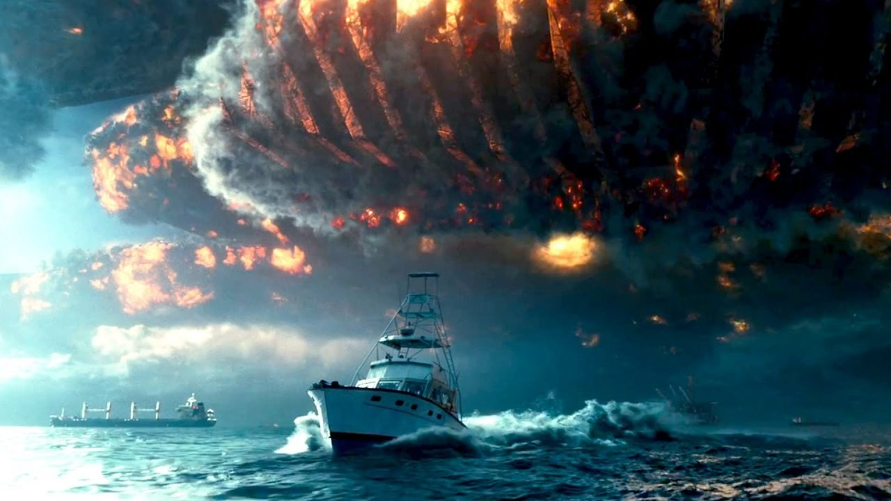 Independence Day: Resurgence (Movie) Review 6