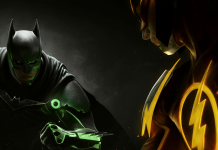 Injustice 2 Officially Announced