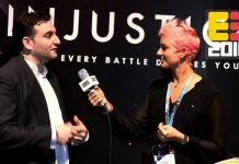 Injustice Interview