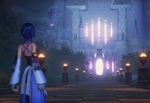 Kingdom Hearts 2.8 HD Trailer Released 2