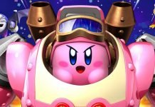 Kirby: Planet Robobot (3DS) Review 1