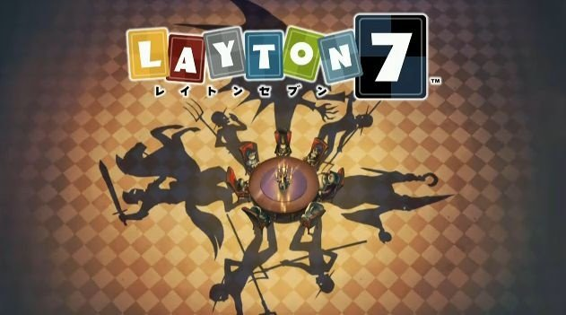 Layton 7 To Be Formally Announced 10