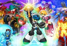 Mighty No. 9 (PS4) Review 4