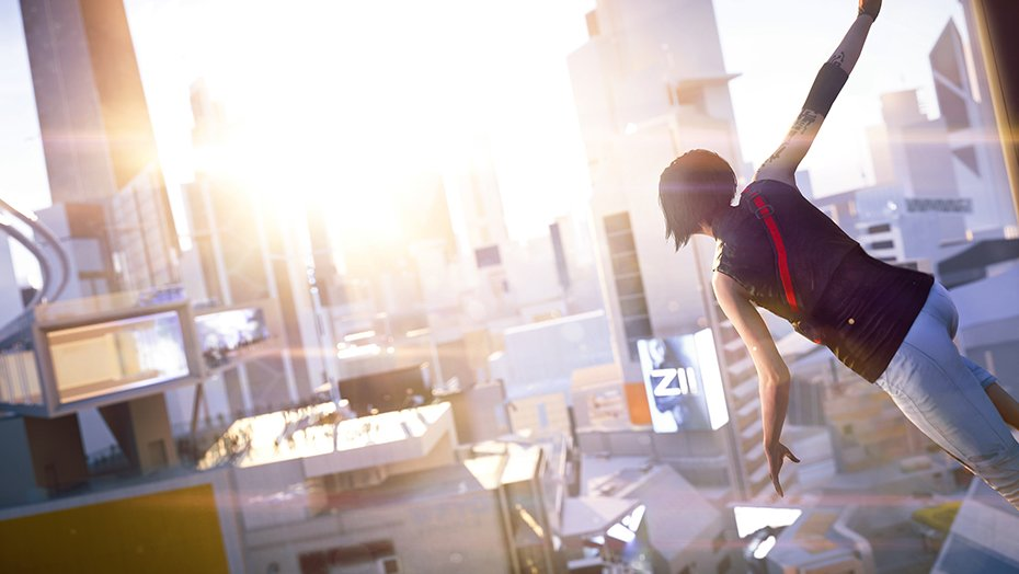 Mirror's Edge Catalyst (PS4) Review 2