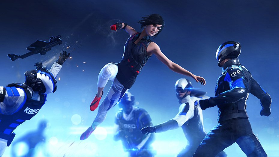 Mirror's Edge Catalyst (PS4) Review 4