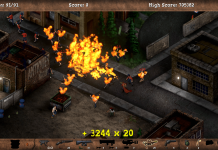 Postal Redux (PC) Review 6