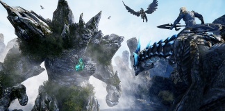 Riders of Icarus Giveaway!