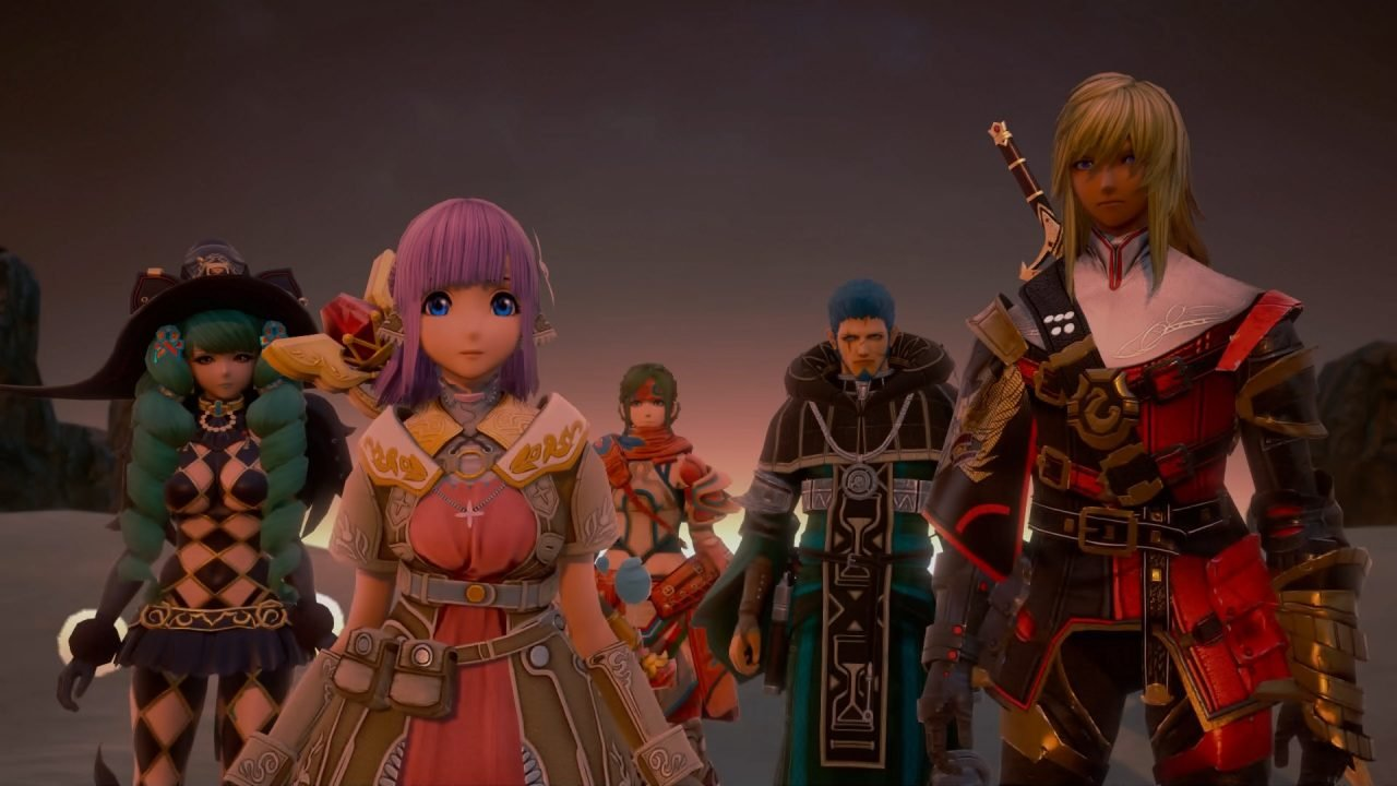 Star Ocean: Integrity and Faithlessness (PS4) Review 9