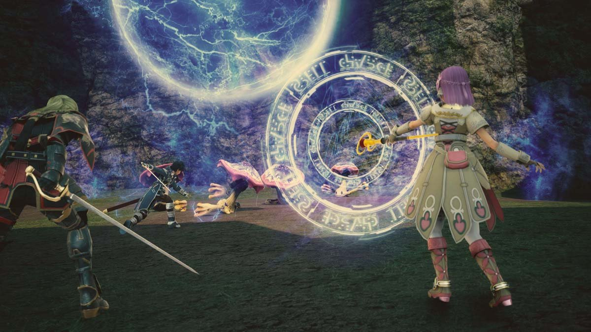 Star Ocean: Integrity and Faithlessness (PS4) Review 2
